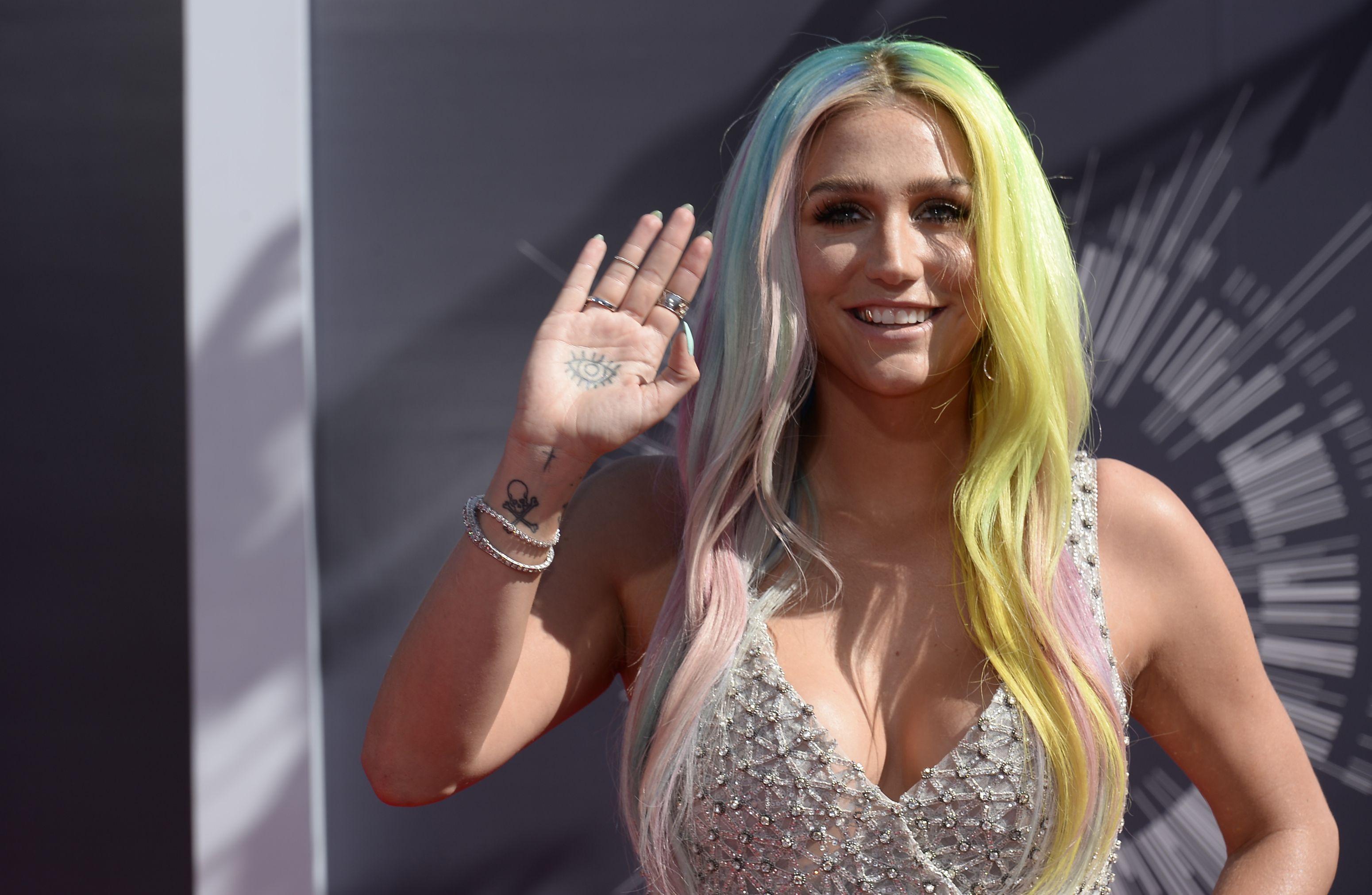 foto: 1 - Para curtir o sábado tem clipe da Kesha e Fifth Harmony e Philip Phillips