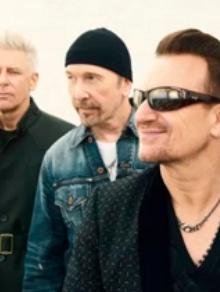 De Fábio Jr a U2, veja cantores que homenagearam seus pais