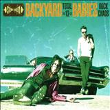 Backyard Babies - Total 13