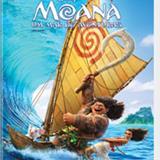 Filmes - Moana(Um Mar De Aventuras)
