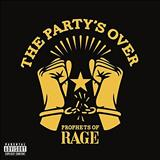 Prophets of Rage - The Partys Over - EP