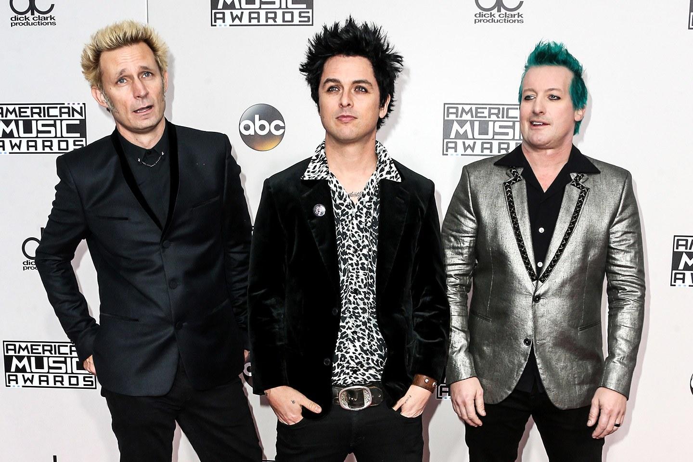 foto: 1 - Green Day lança novo clipe e Detonautas libera música inédita