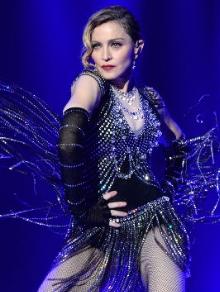Madonna lança vídeo de 'Material Girl' para divulgar novo CD e DVD