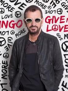 Ex-Beatles Ringo Star libera músicas do novo álbum