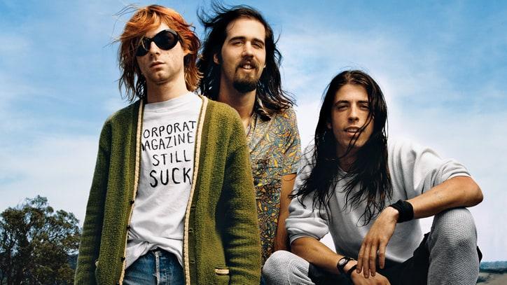 foto: 1 - Nirvana: há alguma chance da banda voltar? Dave Grohl responde