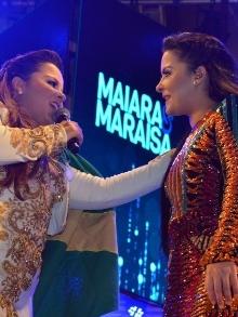 show Maiara & MaraísaSão Paulo/SP