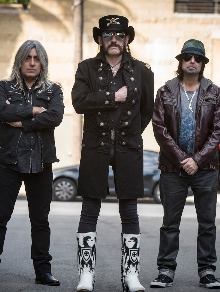Veja o cover de Motorhead para 'Whiplash' do Metallica