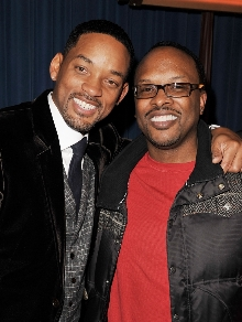Will Smith lança música inédita com DJ Jazzy Jeff. Escute aqui