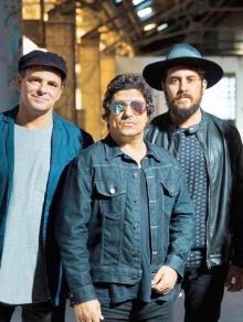 Sem Frejat, Barão Vermelho 'lança' primeira música: 'Brasil'