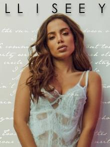 Anitta lança clipe sensual com produtor americano Poo Bear.Veja aqui