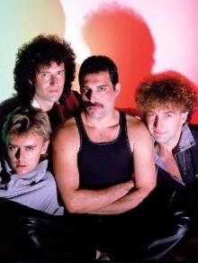 Queen lança disco em comemoração ao álbum News Of The World