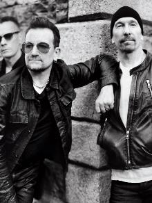 U2 lança música inédita sobre o relacionamento do Bono