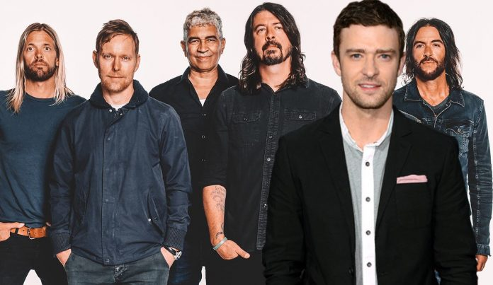 foto: 1 - Foo Fighters anuncia quem é a estrela pop que participa do novo disco