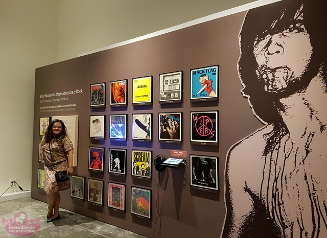 foto: 4 - Exposição sobre o Nirvana em SP começa dia 12 de setembro