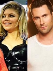Rock in Rio: 2º dia teve Fergie absoluta, Maroon 5, Skank, Shawm e mais
