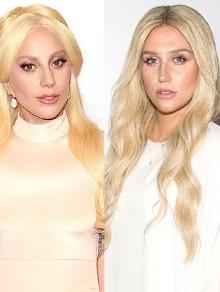 Lady Gaga, Kesha, Sia e Sam Smith têm novidades