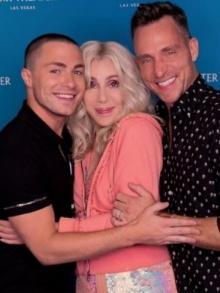Cher poderá participar de American Horror Story