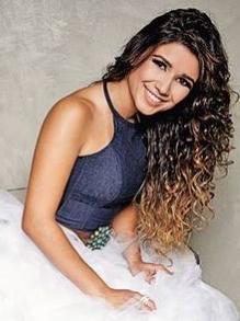 Paula Fernandes lança música 'Cicatriz'. Escute aqui