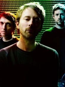 Radiohead vai fazer show no Brasil. Saiba mais aqui