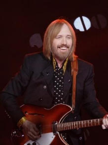 Confirmada morte do músico Tom Petty. Relembre seus sucessos