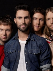 Maroon 5 libera música inédita 'Help Me Out' do novo álbum. Veja aqui