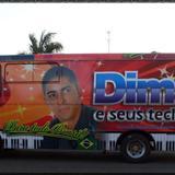 Dimas E Seus Teclados - Dimas E Seus Teclados