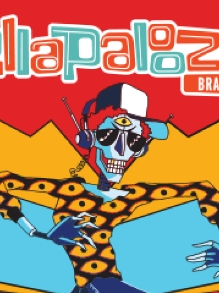 Lollapalooza divulga o line up por dia. Confira tudo aqui