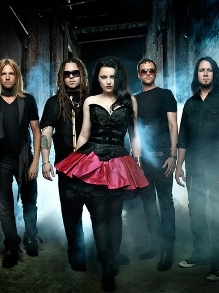 Evanescence lança clipe reflexivo para música Imperfection