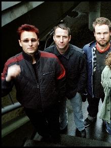 Pearl Jam fará mais um show no Brasil, agora no Rio de Janeiro