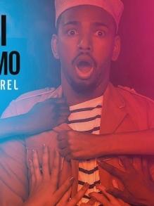 Borel lança clipe de 'Eu vacilei mas eu te amo' e dueto com Maluma