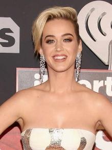 Katy Perry vai mesmo trazer sua turnê