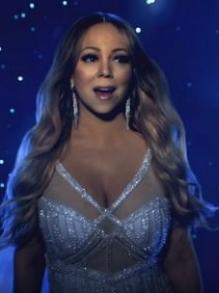 Mariah Carey lança clipe da música 'The Star', uma animação fofa