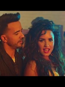 Sai clipe de Demi Lovato e Luis Fonsi. Assista aqui