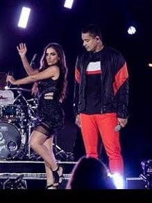 Harmonia do Samba arrasa em parcerias com Anitta e Luan Santana