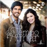 Novelas - Tempo de Amar - Nacional Vol 1