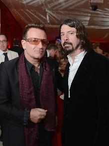 U2 libera lyric vídeo de faixa nova e Foo Fighters fará mais um show em SP