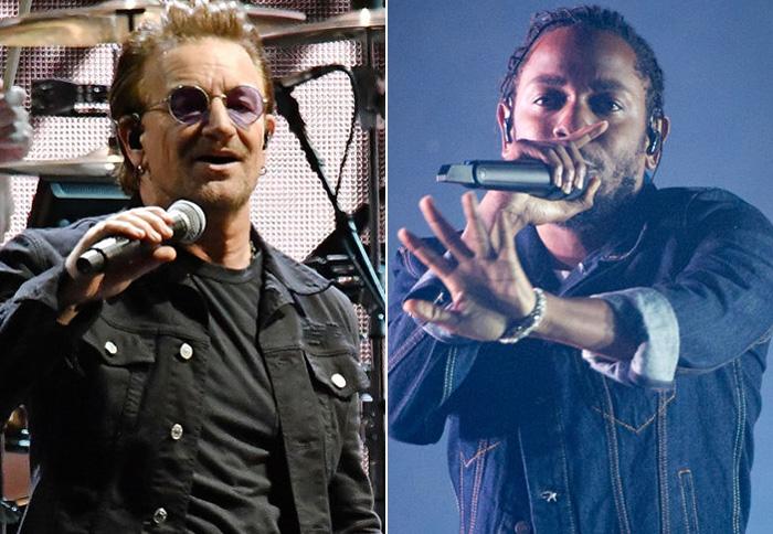 foto: 1 - U2 libera lyric vídeo de faixa nova e Foo Fighters fará mais um show em SP