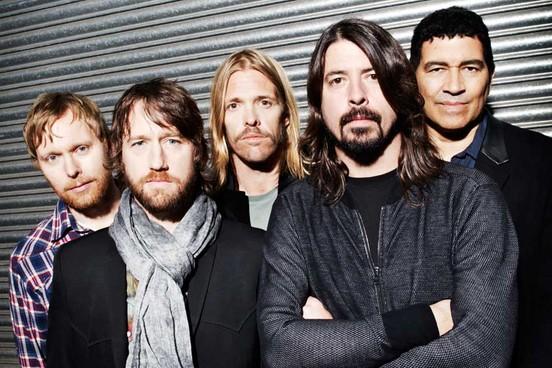 foto: 2 - U2 libera lyric vídeo de faixa nova e Foo Fighters fará mais um show em SP