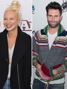 Adam Levine e Jimmy Fallon cantam no metrô e Sia lança clipe de Natal