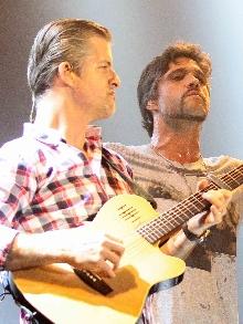 show Victor e LéoSão Paulo/SP