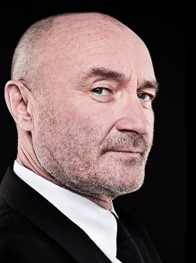 Phil Collins confirma três shows no Brasil. Saiba tudo aqui
