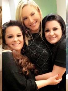 Claudia Leitte libera 'Lacradora', parceria com Maiara e Maraisa