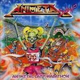 Animetal -  Animetal Lady Marathon I