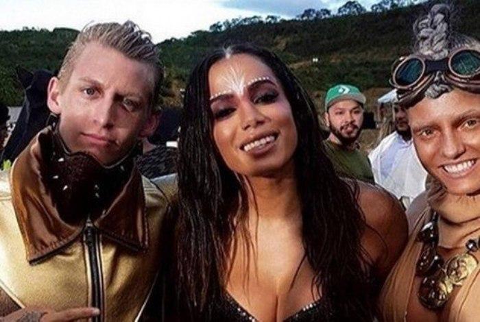 foto: 2 - Anitta lança prévia de clipe de Vai Malandra e foto de novo clipe