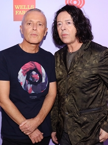 Tears For Fears libera clipe da faixa 'I Love You But I'm Lost'