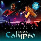 Príncipe encantado - O Melhor De Banda Calypso