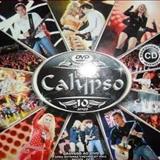 Banda Calypso - 10 Anos Cd Duplo