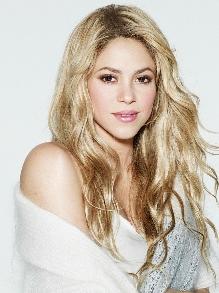 Shakira adia turnê de novo e shows no Brasil ficam para 2º semestre
