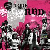 RBD - Rbd Tour Generacion Edicion Diamante