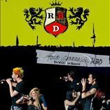 RBD - Rbd - Tour Generación Rbd Bogotá